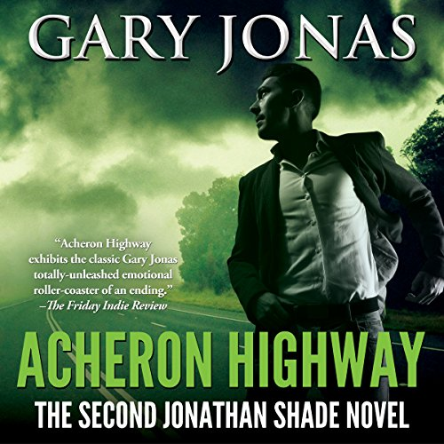 Acheron Highway cover art