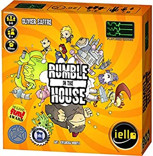 Best rumble in the house Reviews
