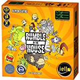 Flatlined Games - Rumble in the House