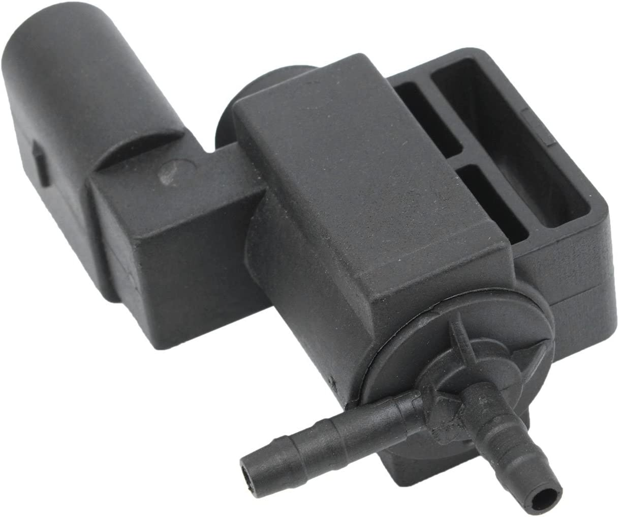 Bapmic 037906283C Indefinitely EGR Vacuum Solenoid Valve Volks A4 Audi A3 New Orleans Mall for