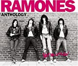 Songtexte von Ramones - Anthology: Hey Ho, Let's Go!