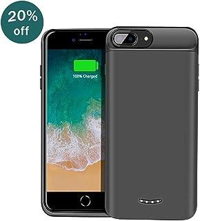 427cc50d89f Beefix bcb0701 batería móvil para Apple iPhone 8plus/7Plus/6S Plus/6 Plus