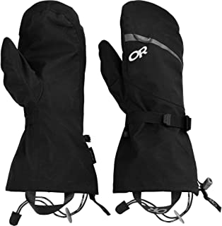 Outdoor Research Mount Baker Shell Mitts