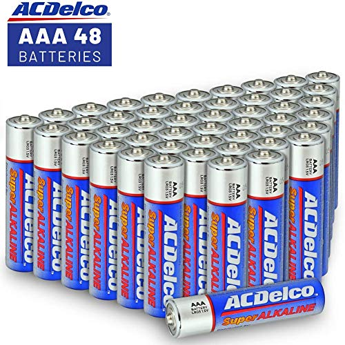 ac deco car battery - 1