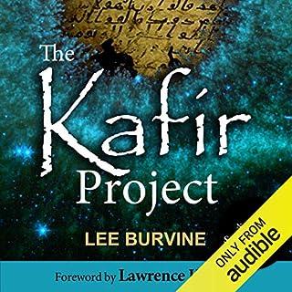 The Kafir Project cover art
