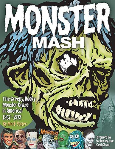 Monster Mash: The Creepy, Kooky Mon…
