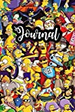 Journal Simpsons Collector