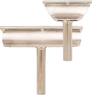 PSI Woodworking CLTEZSETA EZ-Glide Pen Turner's Tool rest Set (2Piece)