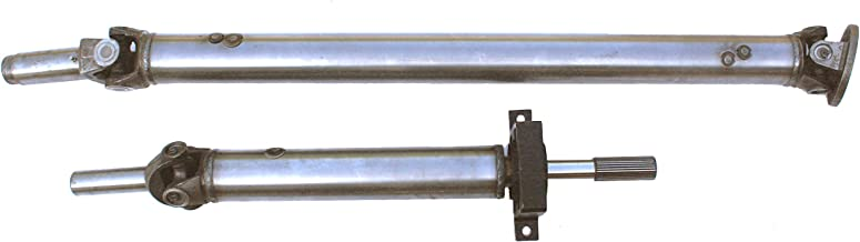 S15 /& GMC Sonoma 4.3 LITER 1996 1997 1998 1999 2000 2001 2002 2003 DRIVE SHAFT TD2-1005 TADD Replacement for Chevrolet S10