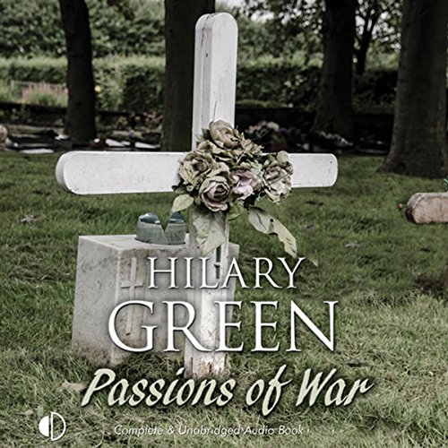 Passions of War cover art