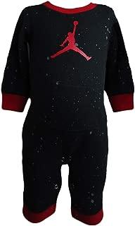 Jordan Air Boys Coverall Bodysuit