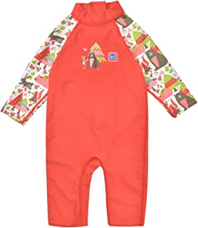 SPLASH 关于婴儿幼儿 UV suit-surfs UP ,1–2岁