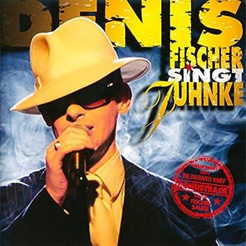 Fischer singt Juhnke