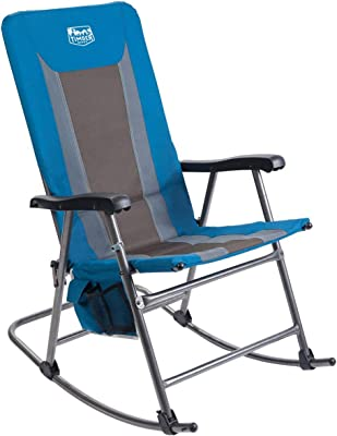 Amazon Com Timber Ridge Trfch011la Camping Chair Folding