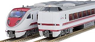 TOMIX HO Mätare begränsad Hokuetsu Express 683 system 8000 Bill Express tåg hakutaka snö kanin 9-bilset HO-9098 modell jär...