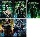 Arrow Staffel 1-5
