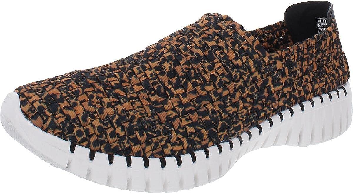 正規品スーパーSALE×店内全品キャンペーン Skechers Women's GO Walk Smart 日本産 On - Sneaker Wilderness Slip