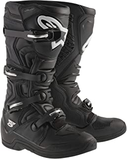 Alpinestars Unisex-Adult Tech 5 Boots (Black, Size 16) - 2015015-10-16
