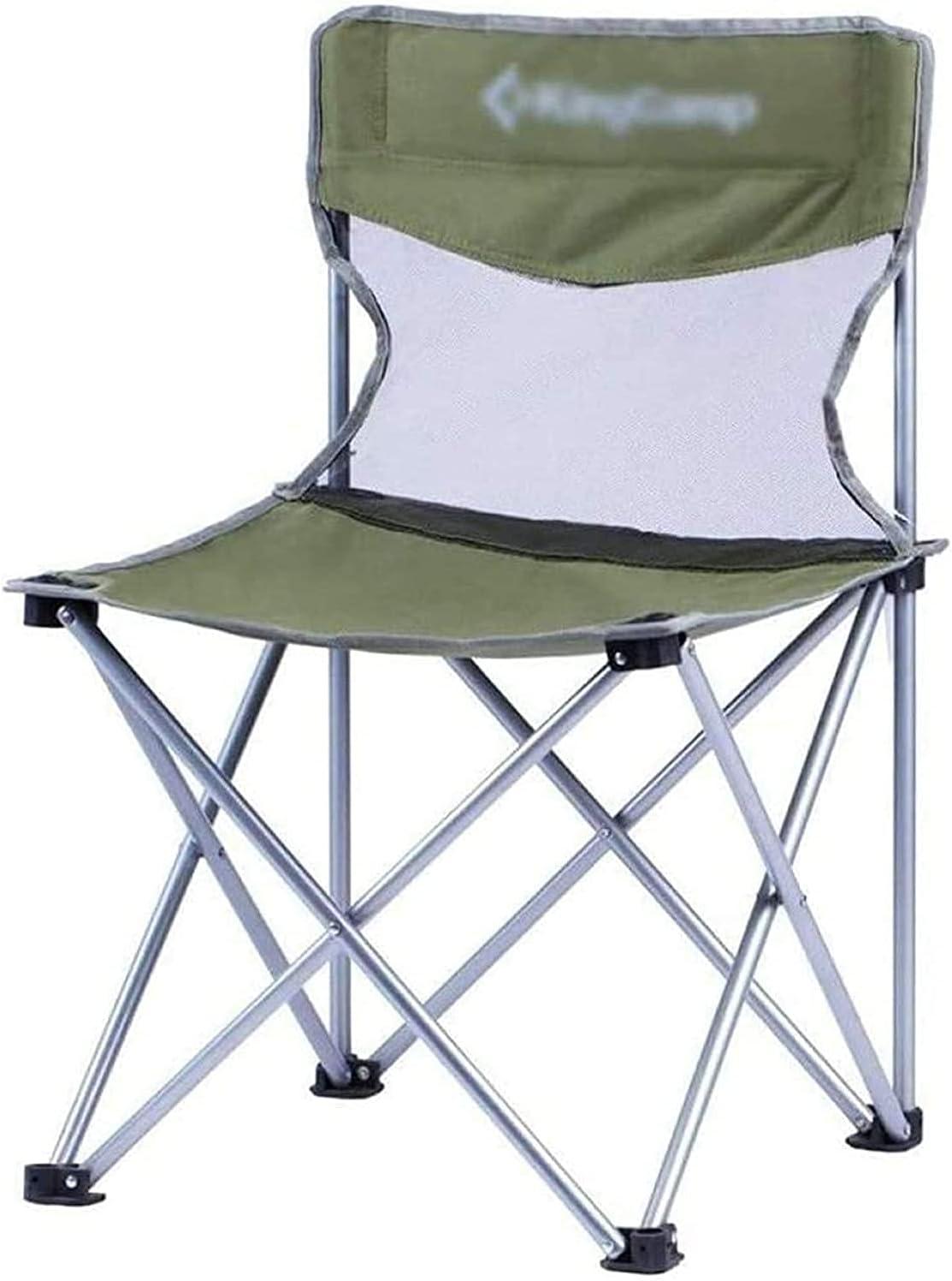 YGCBL Camping Chairs Fold Fishing Stool Folding Seat Wear Resist