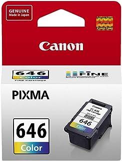 Canon (CPF6A) CL646 Colour (CCL646)
