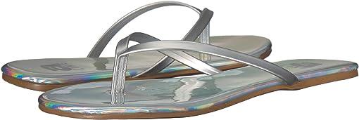 Silver Mirror Patent 1