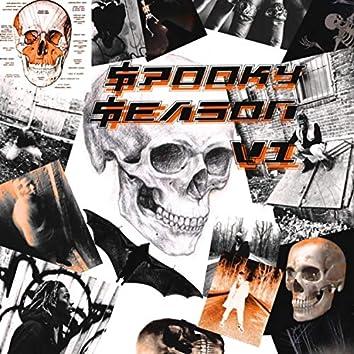 Spooky Season, Vol. 1
