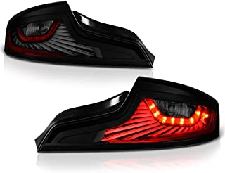 infiniti g35 custom tail lights