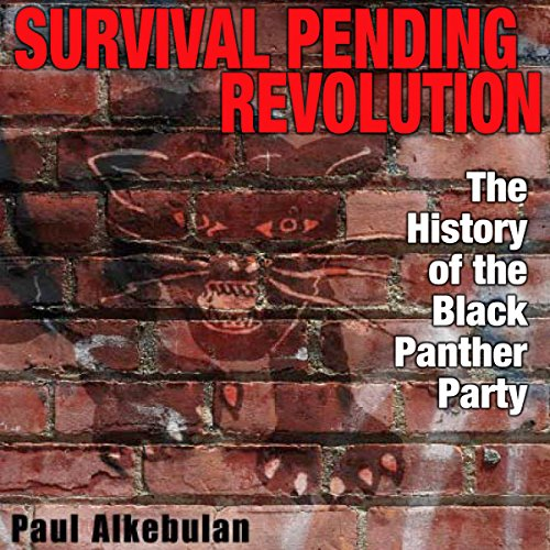 Survival Pending Revolution cover art