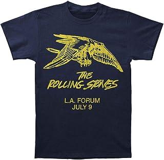 ROLLING STONES ローリングストーンズ LA FRIDAY EAGLE/バックプリントあり/Tシャツ/メンズ 【公式/オフィシャル】
