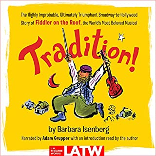 Tradition! cover art