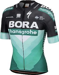 Sportful Bora Hansgrohe Bodyfit Pro Evo Jersey - Men's