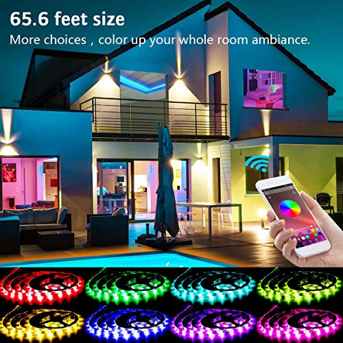 Led Strip Lights Smart Led Lights 2