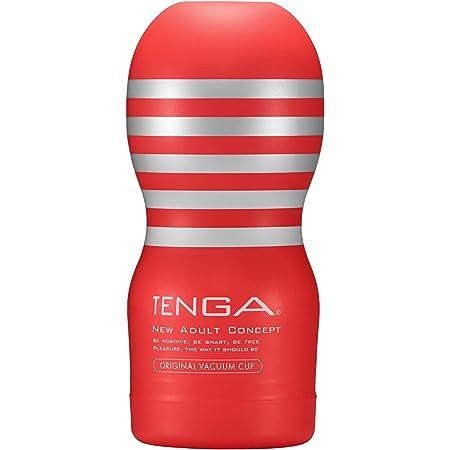 新TENGA テンガ オリジナルバキュームカップ ORIGINAL VACUUM CUP スタンダード 新みんなのTENGA