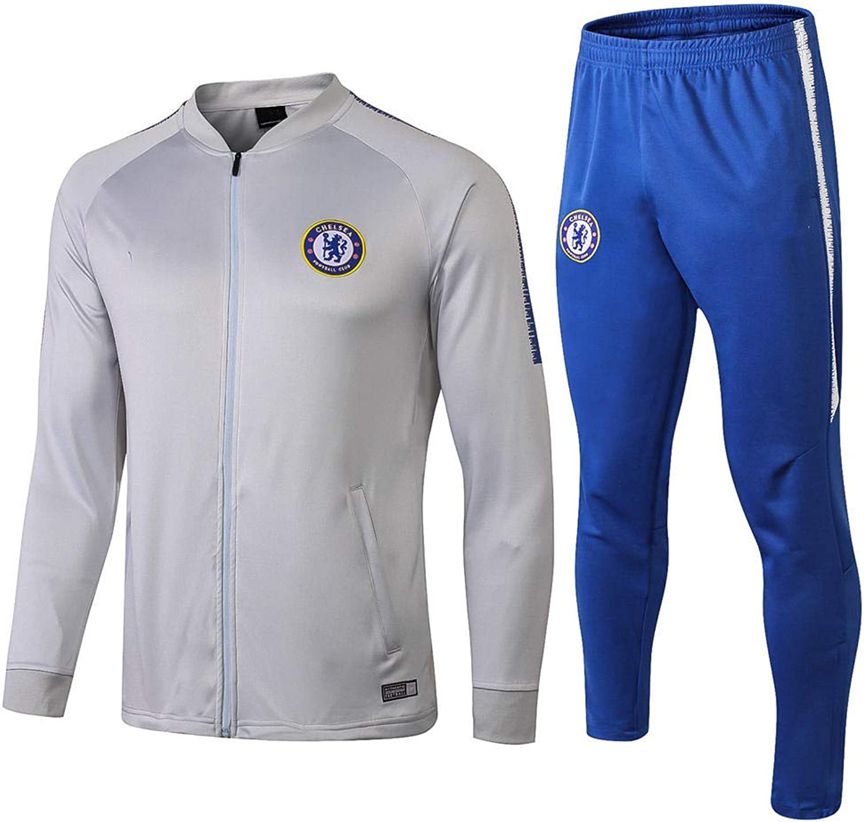 der Hosen und Jacke Fuball Abnutzungs Match Team Uniform