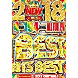 【e-BMS限定】 2018 New Best Hits Best - DJ Beat Controls 【4枚組】