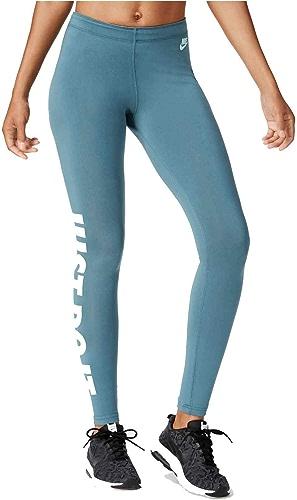 Nike pour Femme Leg-A-See Just Do It Dri-Fit Legging