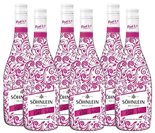 Söhnlein Pink ICE (6 x 0.75 l)