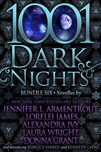 1001 Dark Nights: Bundle Six (English Edition)