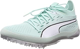 Evospeed Netfit Sprint 2, Zapatillas de Atletismo Unisex Adulto