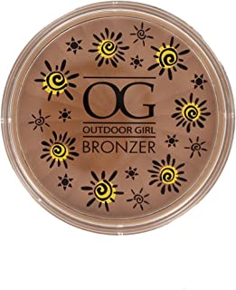 W7- Outdoor Girl Bronzing Powder