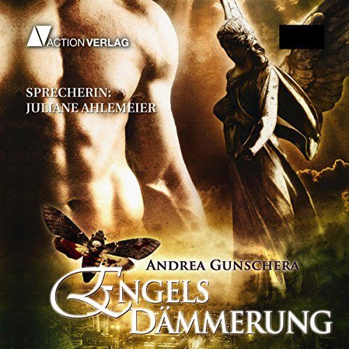Engelsdämmerung audiobook cover art