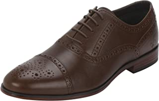 Bond Street by (Red Tape) Men's Bse0332 Formal Shoes