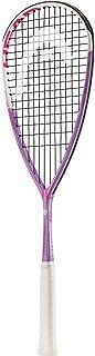 HEAD Graphene Touch Speed Squash Racquet, Pre-Strung