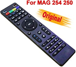 MAG 250 Replacement Remote Control for Mag254 Mag256 Mag250 Mag257 IPTV STB Linux TV Box Remote Controller