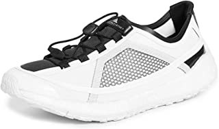Women's PulseBOOST HD S. Sneakers, Core White/Cream White/White, 9 Medium US