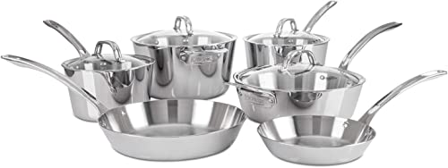 Viking-Contemporary-3-Ply-Stainless-Steel-Cookware-Set