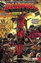 Deadpool: World's Greatest Vol. 2: End of an Error