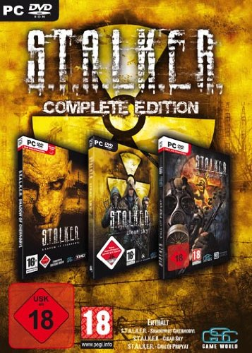 Stalker Complete Edition (PC)