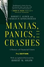 Manias, Panics, and Crashes: A History of Financial Crises, Seventh Edition