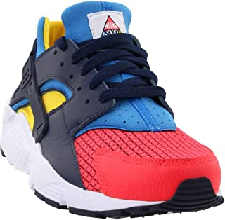 big kids nike huarache run casual shoes